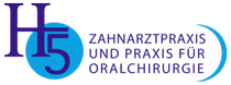 H5 Zahnarztpraxis Logo